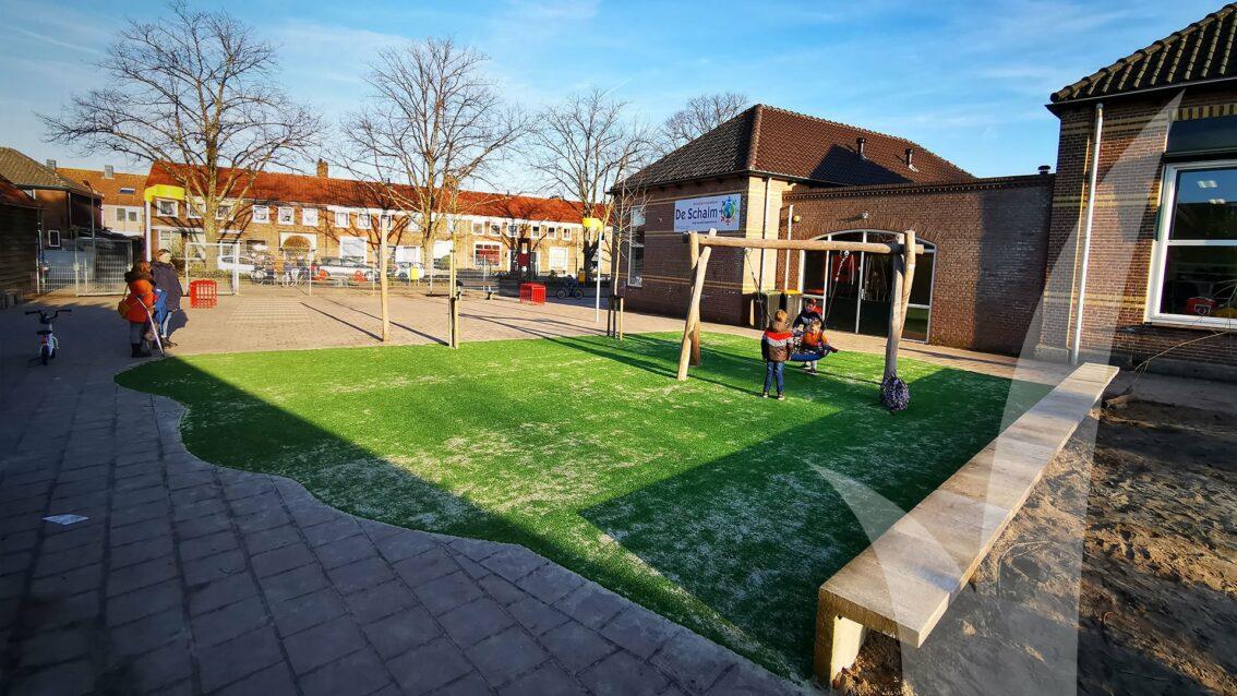Schoolplein De Schalm