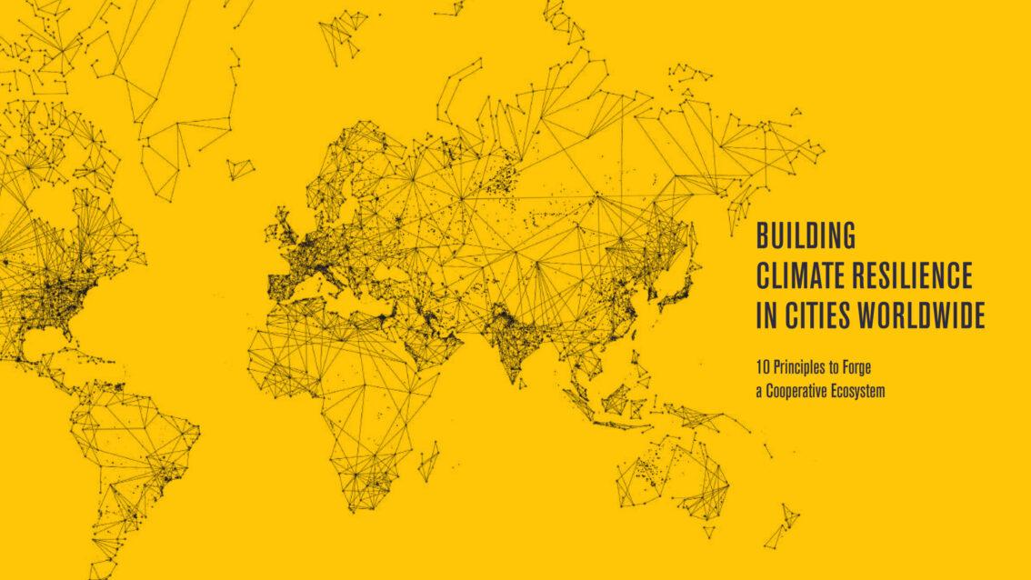 Praktische gids om klimaatbestendigheid te vergroten (e-book)
