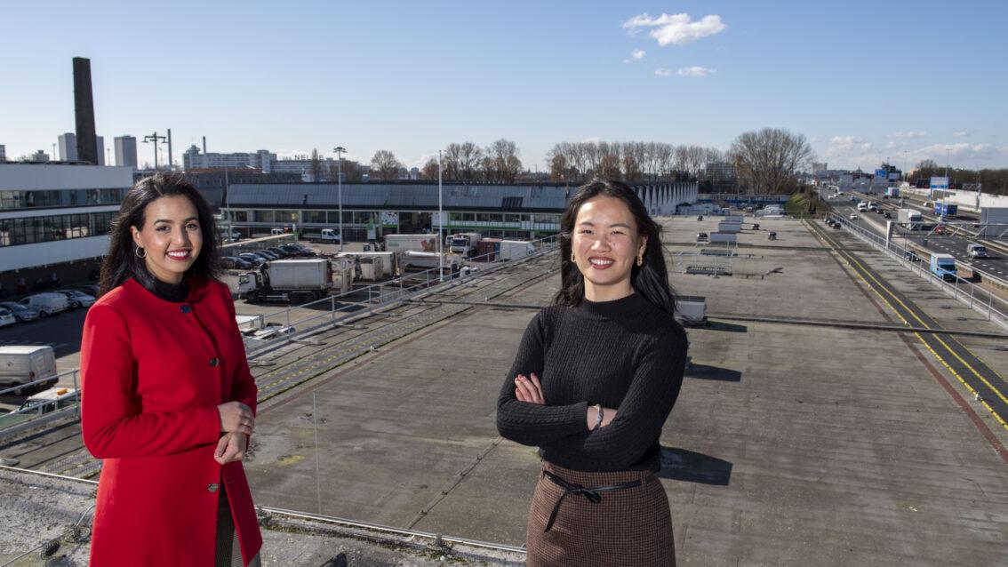 Rotterdam zoekt pioniers voor de beste groene daken!