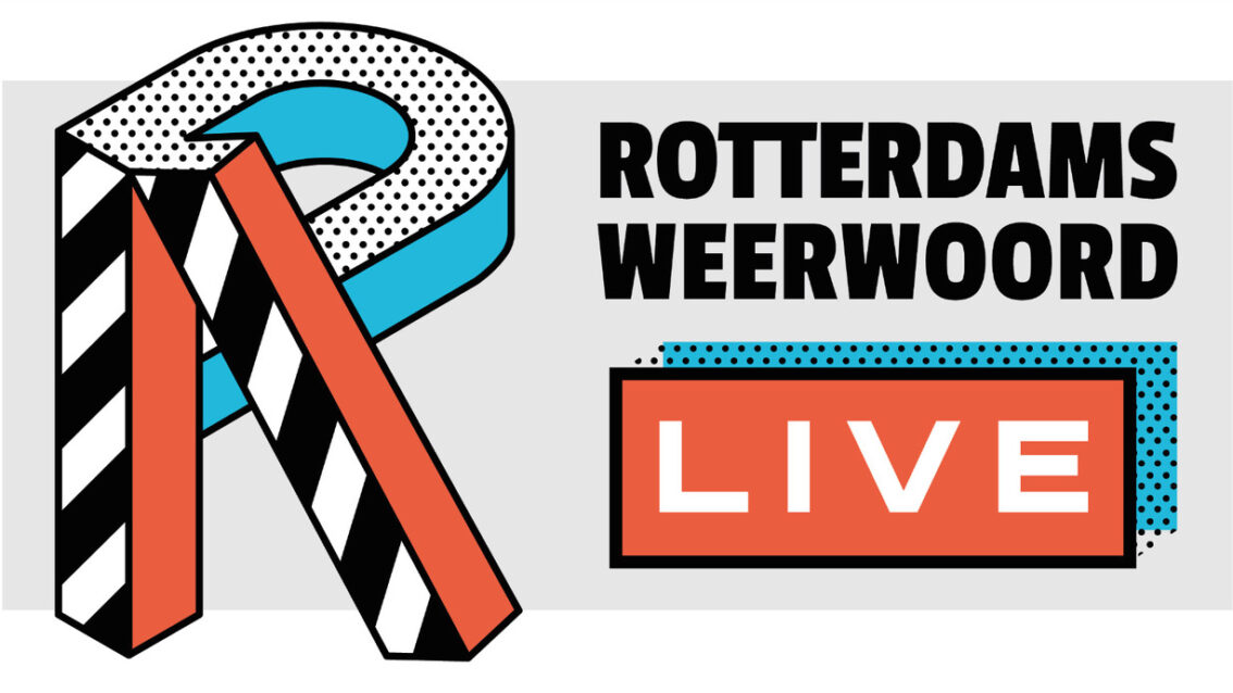 Rotterdams WeerWoord Live – Save the date!